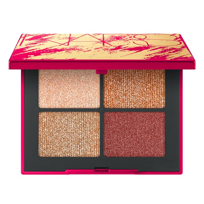 NARS Lunar New Year Singapore Eyeshadow Quad