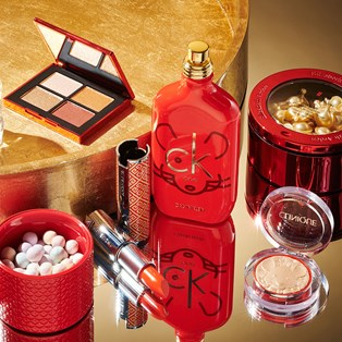 Best Beauty Buys To Celebrate Lunar New Year 2020