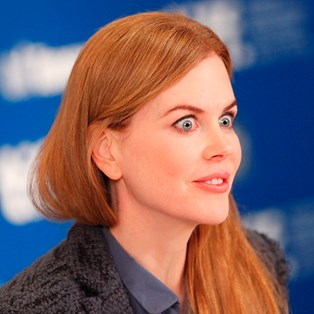 Nicole Kidman Expert Tips For Avoiding Eczema Flareups