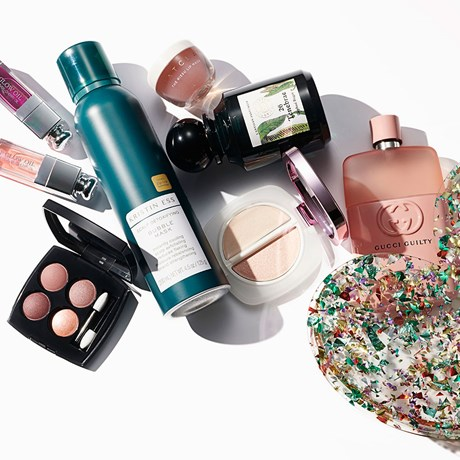 The Best Beauty Products To Get Ready For Valentine's Day