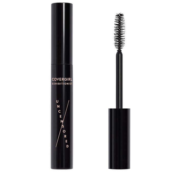 COVERGIRL Exhibitionist Uncensored Mascara