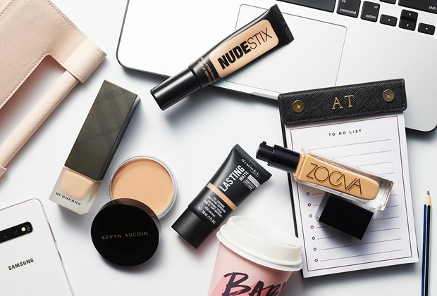 Best New Foundations For Every Occasion