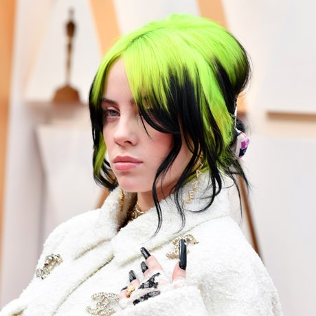 Billie Eilish Has Officially Ditched Her Mullet