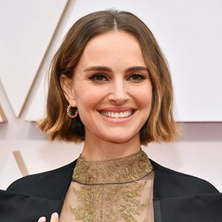 The $10 Dry Shampoo Behind Natalie Portman's French-Girl Hair