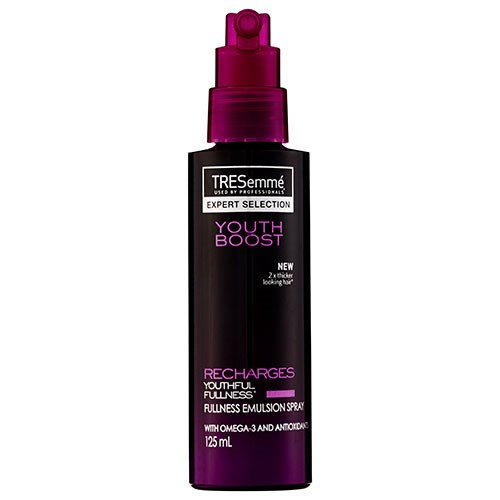 TRESemmé Youth Boost Fullness Emulsion Spray