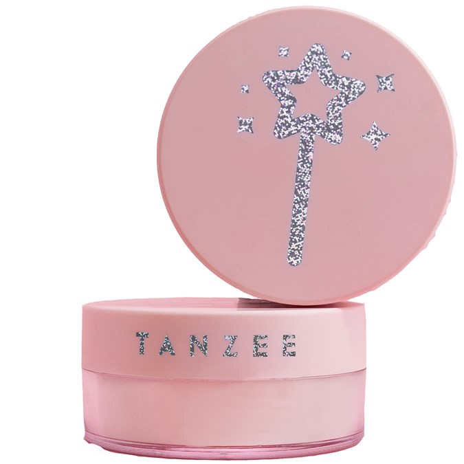 Fake-Tanning-Tanzee Fairy Dust Self Tan Drying Powder