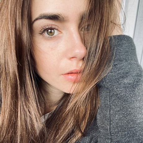 The Best Celebrity Makeup-Free Selfies Of 2020 So Far