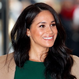Meghan Markle's Facialist Shares The Supplement She Loves For Glowing Skin