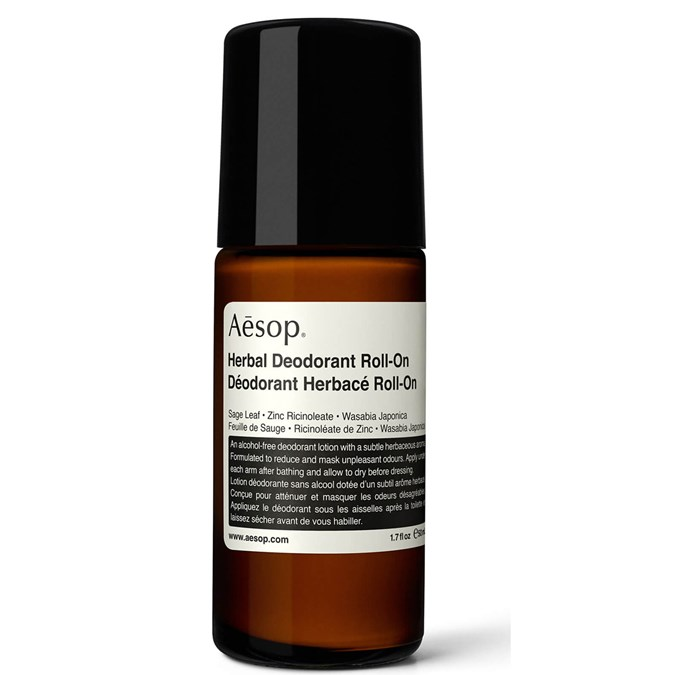 Natural-Deodorant-Aesop-Herbal-Deodorant-Roll-On