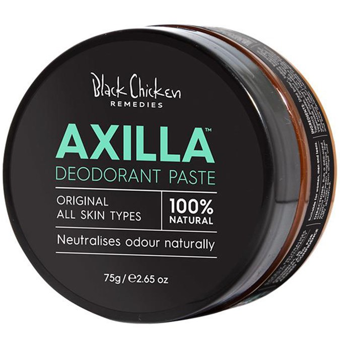 Natural-Deodorant-Black Chicken Remedies Axilla Natural Deodorant Paste