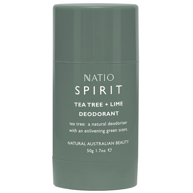 Natural-Natio Spirit-Tea-Tree-Lime-Deodorant