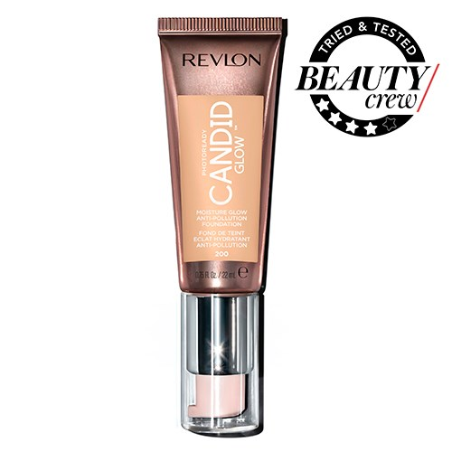 Revlon PhotoReady Candid Glow™ Foundation