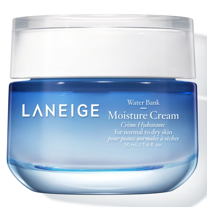 Hydrating-Skincare-Laneige Water Bank Moisture Cream