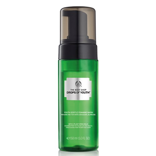 The Body Shop Drops Of Youth™ Gentle Foaming Wash