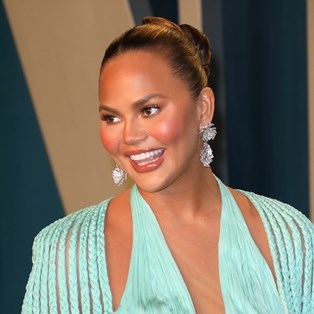 Chrissy Teigen Reveals She Had A Breast Augmentation At Age 20