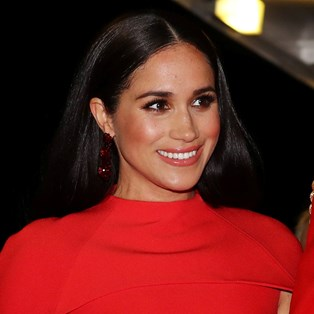 Meghan Markle Stuns In Her Final Three Royal Beauty Looks
