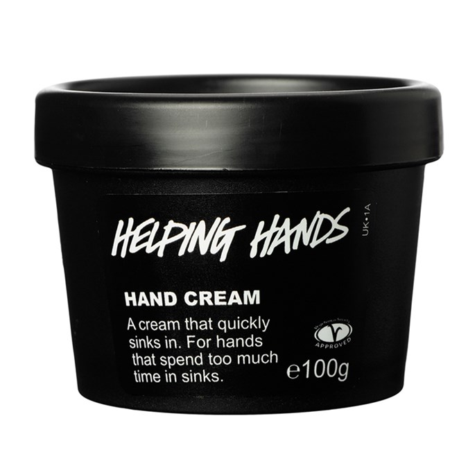 The Best Hand Creams To Save Your Skin From Post-Hand Sanitiser Dryness