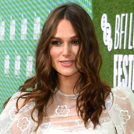 Keira Knightley Hair - Best & Worst Hairstyles