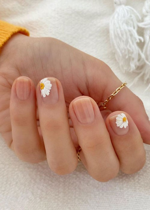 10 DIY Nail Ideas To Try While You're Self-Isolating ...