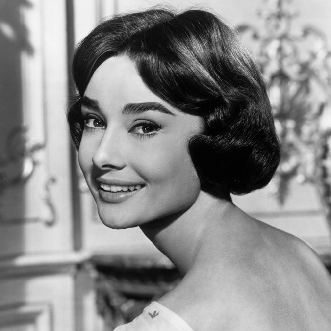 Audrey Hepburn Hair Colour Hairstyle Timeline Beauty Crew