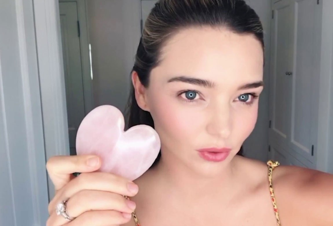 Gua Sha Tools We Review The Top 6 Products Beauty Crew