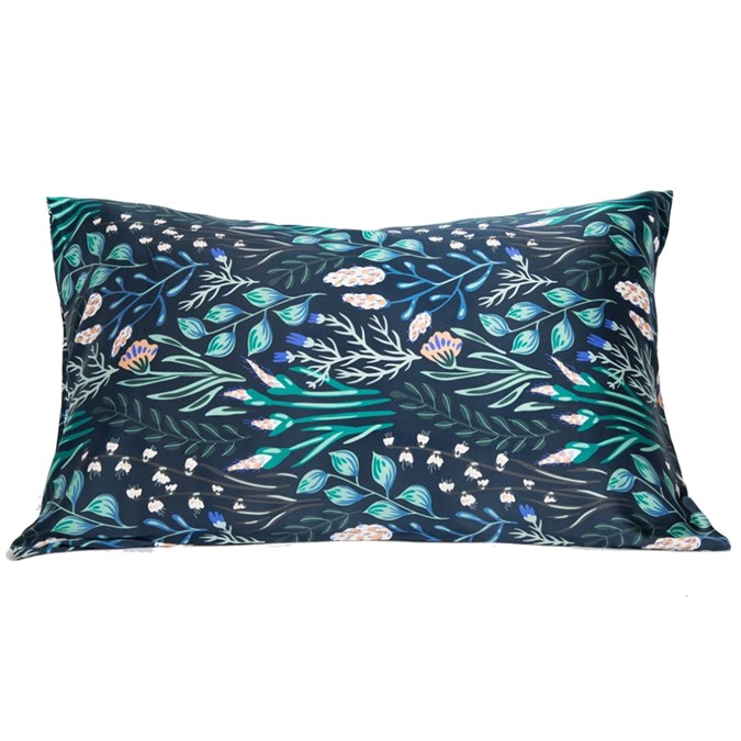 LilySilk 100 Pure Mulberry Silk Pillowcase