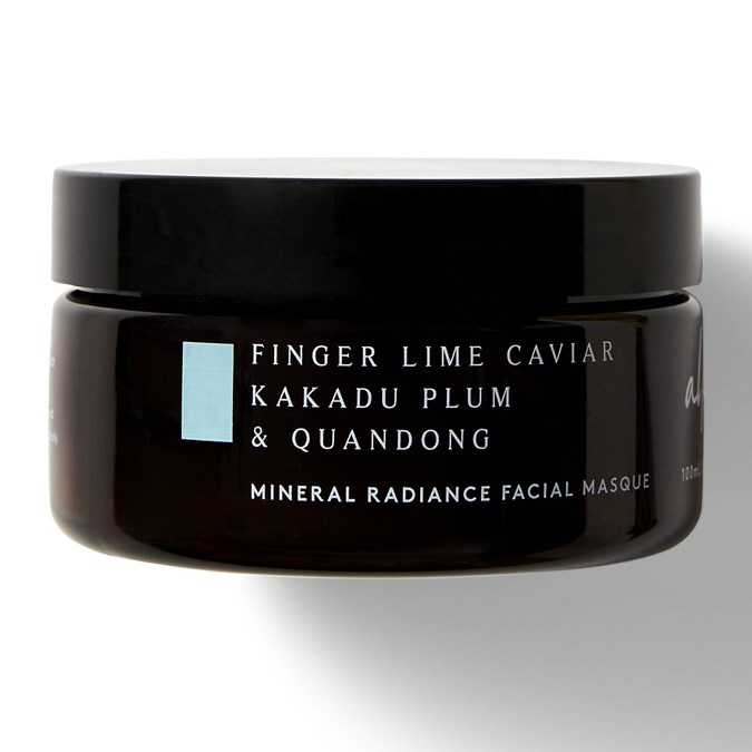 Alkira Mineral Radiance Facial Masque