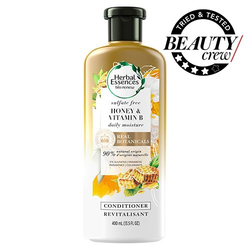 Herbal Essences Honey & Vitamin B Sulfate-Free Daily Moisture Conditioner