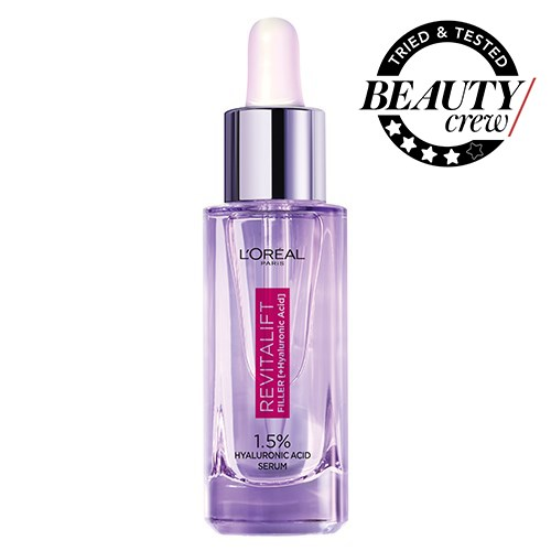L'Oréal Paris Revitalift Filler 1.5% Pure Hyaluronic Acid Serum