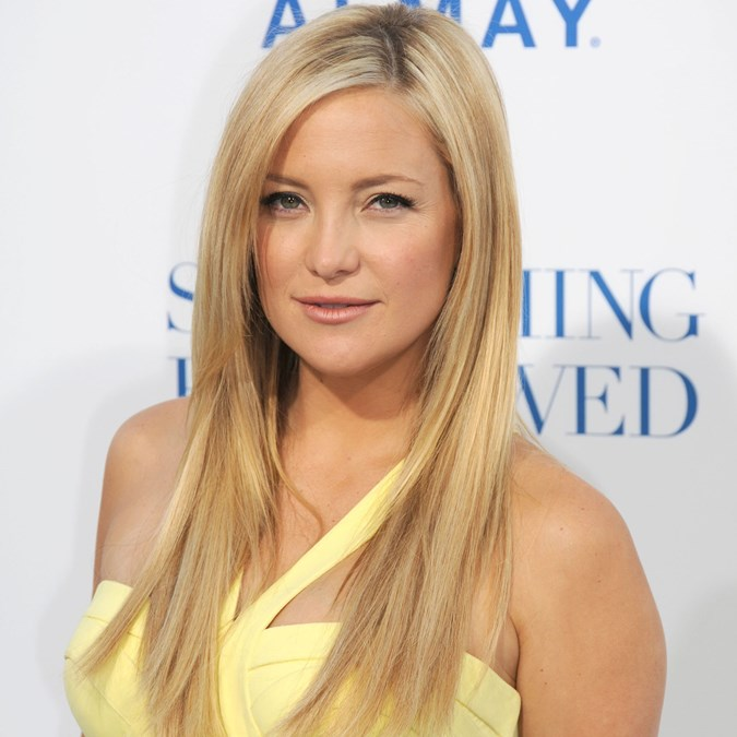 Kate Hudson Hair Transformation 2011