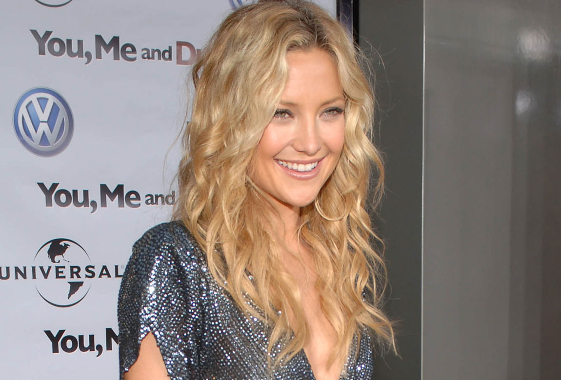 Kate Hudson Hair The Truth About Her Shaved Head Beauty Crew