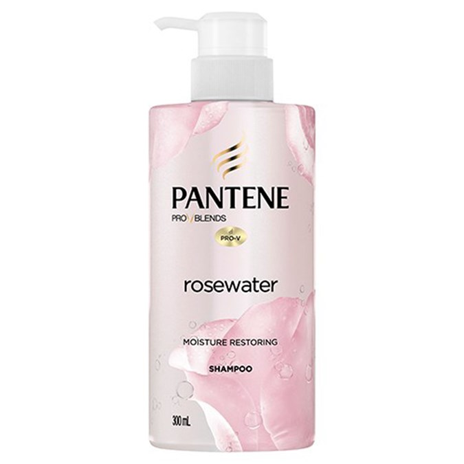 Mothers-Day-Pantene-Pro-V-Blends-Rosewater-Shampoo