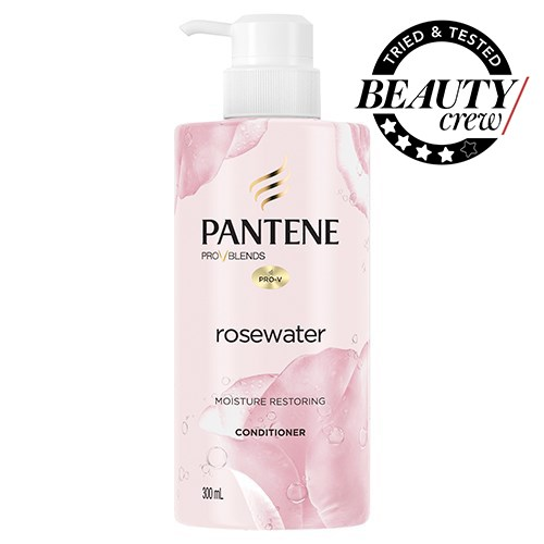 Pantene Pro-V Blends Rosewater Conditioner