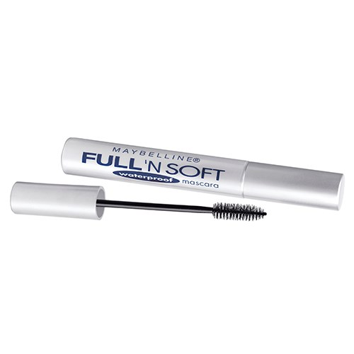 b18a83c5556 Maybelline New York Full 'N Soft® Waterproof Mascara Review | BEAUTY ...