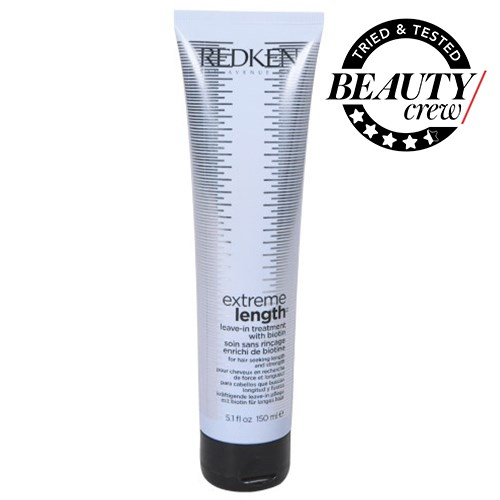 Redken Extreme Length Leave-in Treatment