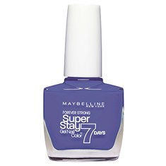 Maybelline New York Superstay 7 Days Gel Nail Colour