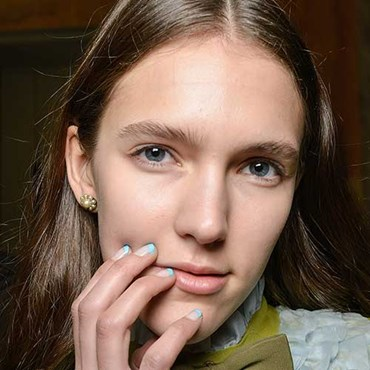 This season's must-try nail colours