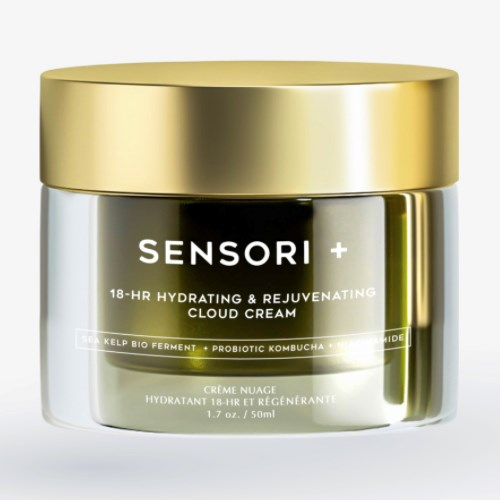 Sensori+ 18-HR Hydrating & Rejuvenating Cloud Cream