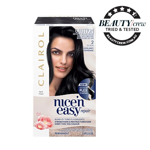 Clairol Nice'n Easy Repair