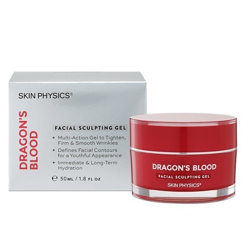 Skin Physics Dragon's Blood Facial Sculpting Gel