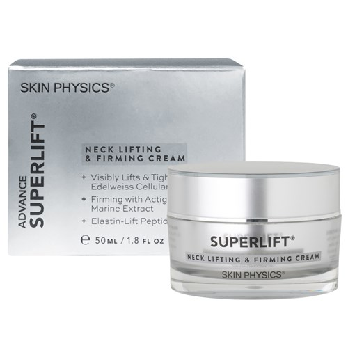 Skin Physics Advance SUPERLIFT® Neck Lifting & Firming Cream