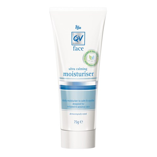 QV Face Ultra Calming Moisturiser