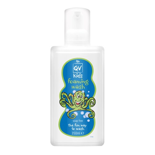QV Skincare Kids Foaming Wash