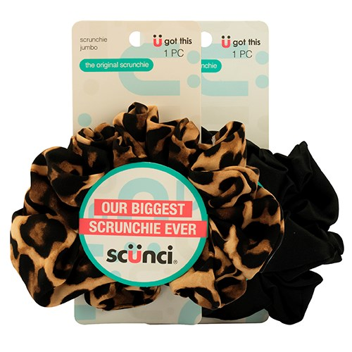 Scunci Hair Accessories Scrunchie Jumbo XL 1pc