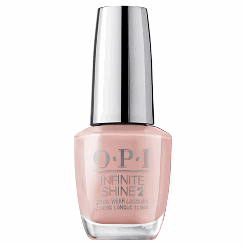OPI Infinite Shine Machu Peach-U