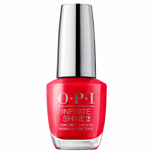OPI Infinite Shine Cajun Shrimp