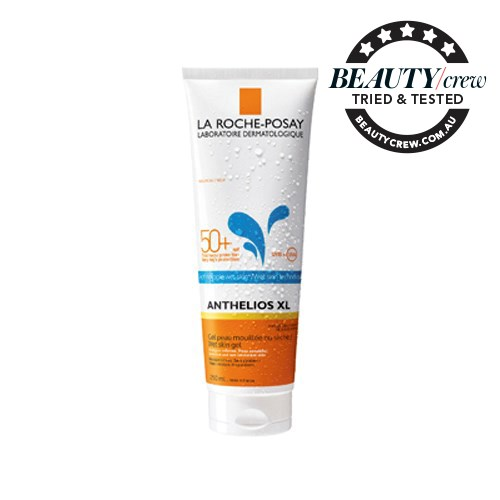 La Roche-Posay Anthelios Wet Skin SPF50+ Sunscreen