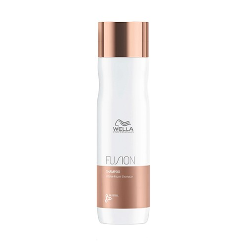 Wella Professionals Fusion Intense Repair Shampoo
