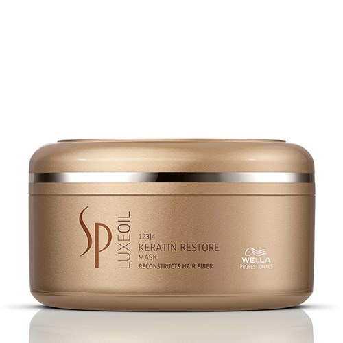 Wella Professionals Wella SP Luxe Keratin Restore Hair Mask