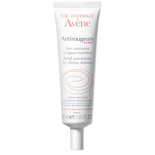 Eau Thermale Avène Antirougeurs Fort Relief Concentrate